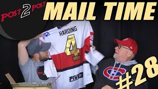 Mail Time #28