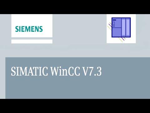 wincc руководство для начинающих