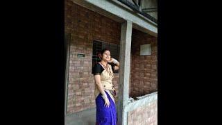 BIHU DANCE   ON DHOL AND PEPA