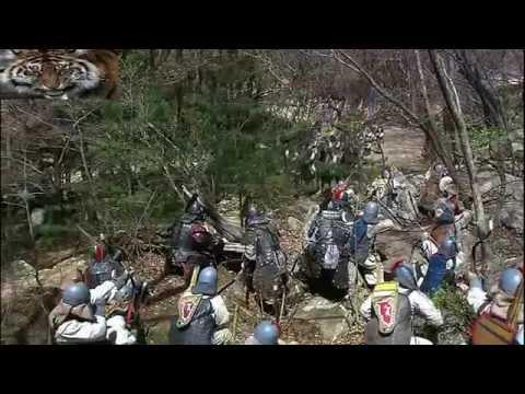 수나라 100대군 완파한 고구려 을지문덕의 살수대첩 (Goguryeo-Sui Wars)   (9/11)