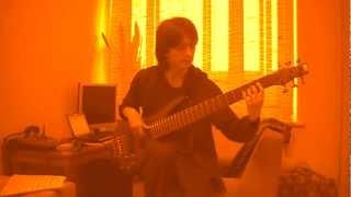 Koop - Summer Sun (Bass Cover)