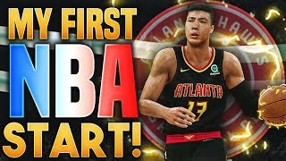 WE BECOME A STARTER! THE NEXT GREAT FORWARD!? THE NBA 2K20 MyCareer Ep.6