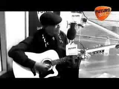 Phillip Walker & Gonzalo Araya (Radio Futuro 88.9 FM CHILE)