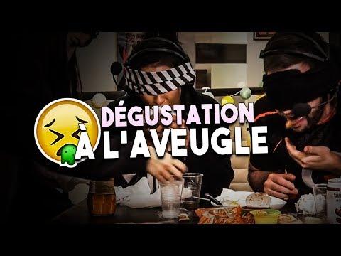 DÉGUSTATION DE SPÉCIALITÉS ASIATIQUES À L'AVEUGLE - Mission'Food Spécial