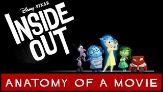 Inside Out (Amy Poehler, Bill Hader) Review | Anatomy of a Movie