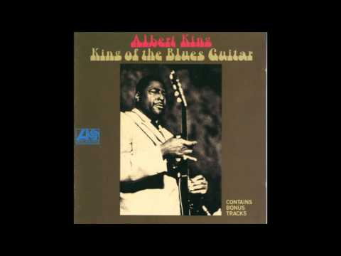 Albert King - You're gonna need me