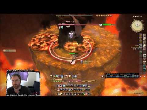FFXIV HW: Titan Extreme Solo Warrior