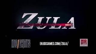 «ZULA EUROPE» GAMEPLAY PT-BR