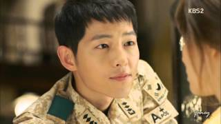 [HD1080]Descendants of the Sun-Talk love mv
