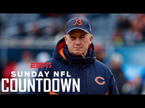 John Fox likely out as Chicago Bears coach, according to Adam Schefter | NFL Countdown | ESPN