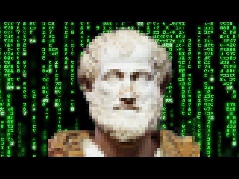 Digital Aristotle: Thoughts on the Future of Education