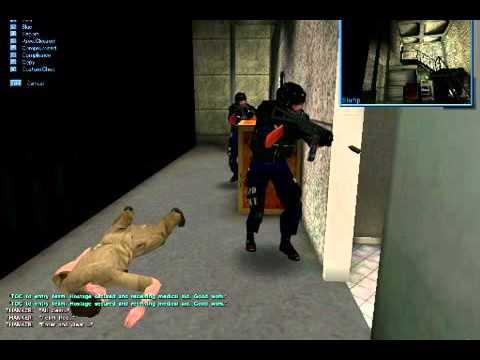 SWAT 3: D Platoon Edition- DBN Television