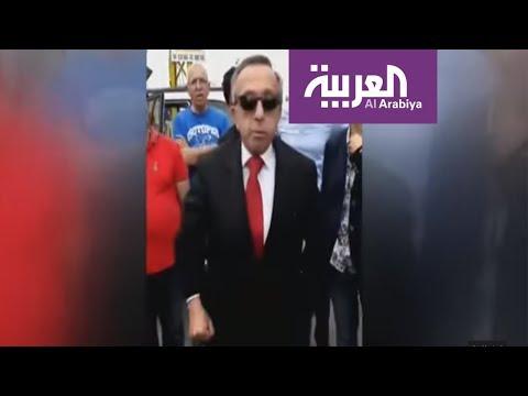 بسبب البطريرك صفير.. لبنان توقف رئيس الاتحاد العمالي  - 22:54-2019 / 5 / 20