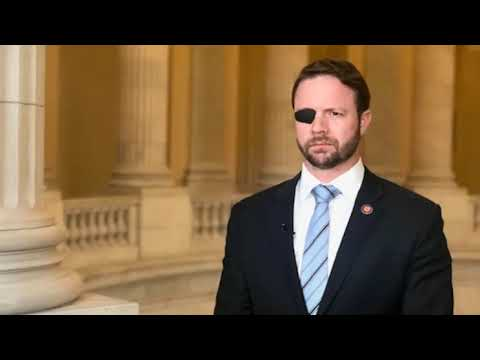 "On Fox's ""Untold Stories,"" Crenshaw Discusses His Military Service, Injury & Priorities in Congress"