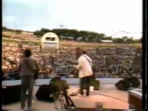 Christopher Cross  Live in Japan 86.