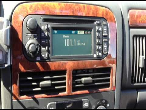 2002 jeep grand cherokee overland lifted youtube. Black Bedroom Furniture Sets. Home Design Ideas
