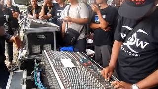 Demo Sound Sleman (Fun Mixing) 30 November 2016 TERBARU