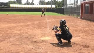Kelly Torres - Catcher - Class of 2020