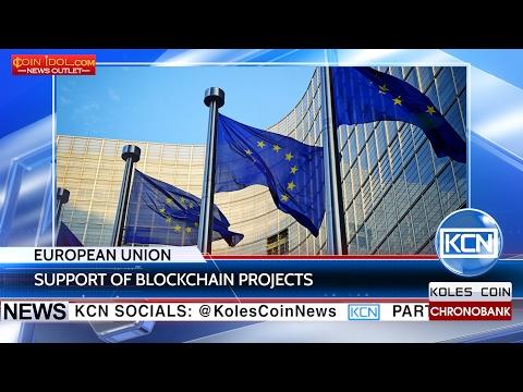 KCN EU will support blockchain startups