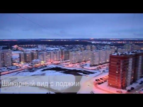Купить квартиру в Уфе, мкр Калгуевский, ул. Файзи Гаскарова 11