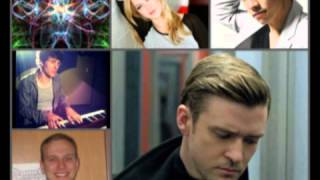 "Gambar cover ""Mirrors"" Mashup (ft. Justin Timberlake, Julia Sheer, Sam Tsui, Kurt Schneider, DJ Spotlight)"