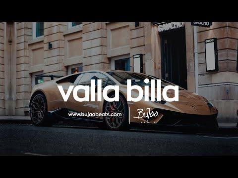 """ VALLA BILLA "" | Trap Oriental Club Banger | Balkan Instrumental | Beat | Produced by BuJaa BEATS"
