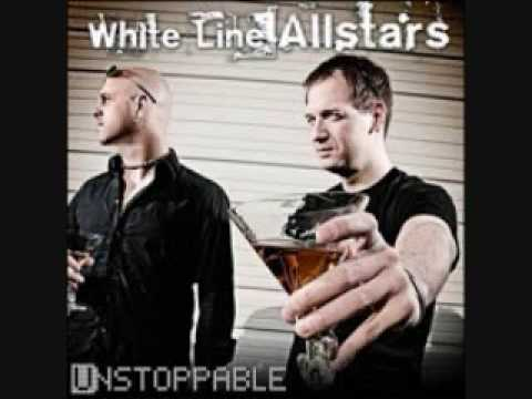 White Line All Stars-Unstoppable(Celldweller Edit)