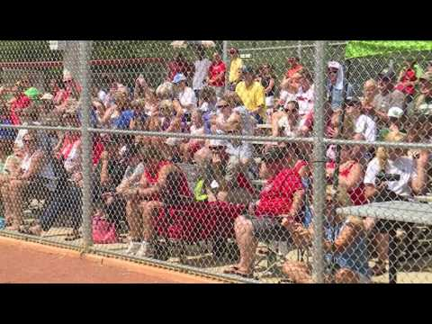 Dixie Youth Baseball Tournament In Tuscaloosa