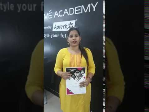 Makeup & Styling Courses at Lakme Academy Preet Vihar