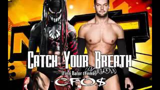 Finn Balor theme (Catch Your Breath) - 1 hour edit