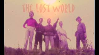 The Lost World 8mm movie trailer 1971