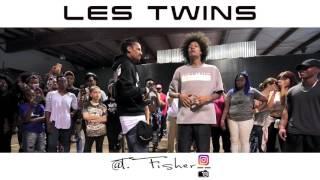 les twins at i am phresh dance academy part 1