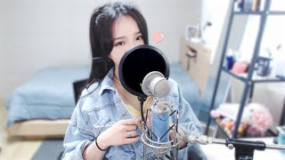 Download 오마이걸(OH MY GIRL) - '살짝 설렜어(Nonstop)' COVER by 새송|SAESONG