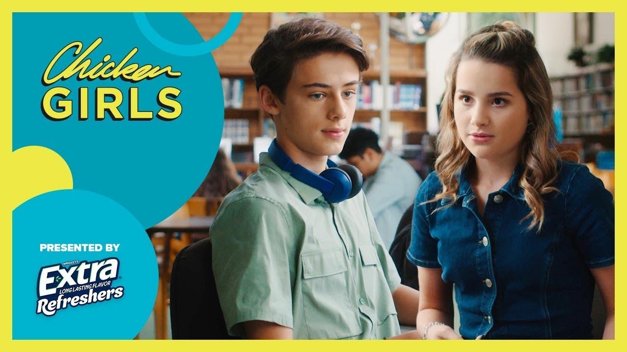 "Download CHICKEN GIRLS | Season 4 | Ep. 11: ""Sincerely, Rhyme"""