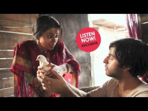 Audio Exclusive: Shahana Goswami on Midnight's Children (part 1)