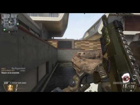 27-5 MP7 DENLE CALOR!!