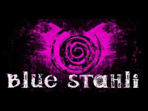 blue stahli shotgun senorita