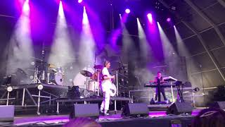 Kygo, Chelsea Cutler - Not Ok LIVE at The Governors Ball Music Festival 6/2/19