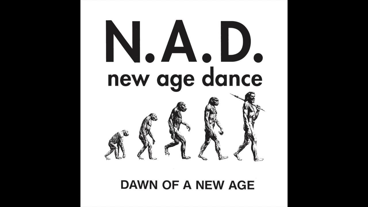 Download N.A.D. - Distant Drums