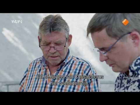 Herman Finkers in Verborgen Verleden