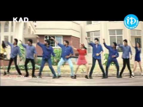 Vandemataram Movie Songs - No Problem Song - Vijaya Shanti - Ambarish - Ravi Teja