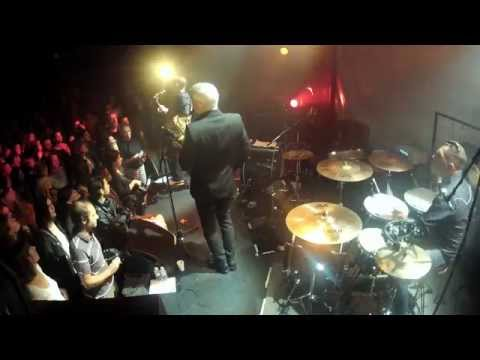 The Legendary Tigerman - Live at La Maroquinerie | Paris
