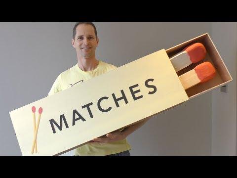 INSANE GIANT Matches
