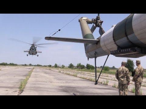 Військове телебачення України: Степан Полторак повідомив про відновлення Арцизького аеродрому