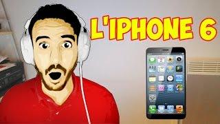 L'iPhone 6 ! - BLÉDARD STORY #15