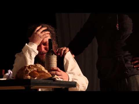 """Asperadastra"" Trailer Teatrale,  Contatti: teatroinarme@gmail.com"