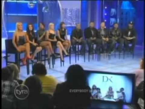 Danity Kane And Day 26 - Interview And Performances - The Tyra Banks Show