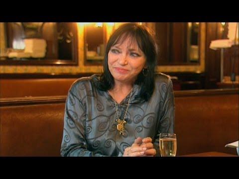 Anna Karina on Meeting Jean-Luc Godard