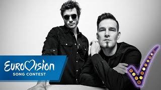 "Songcheck: Finnland - Darude - ""Look Away""   Eurovision Song Contest"