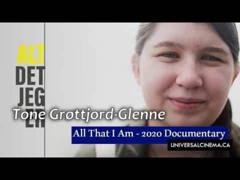 "Tone Grøttjord-Glenne And Making ""All That I Am"""